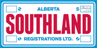 Southland Registrations Ltd. Retina Logo