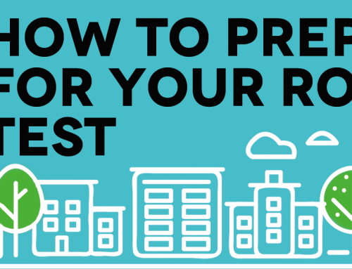 How To Prepare For Your Road Test